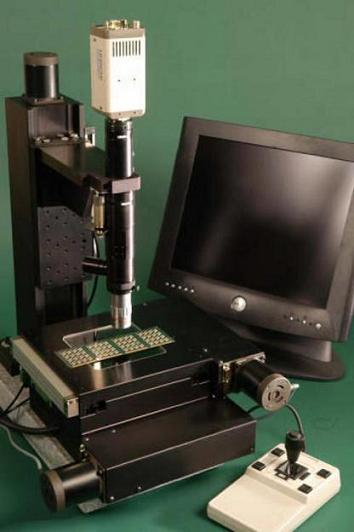 Automated Optical Inspection : Automated optical inspection systems automatic defect
