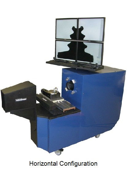 VisionGauge Digital Optical Comparator