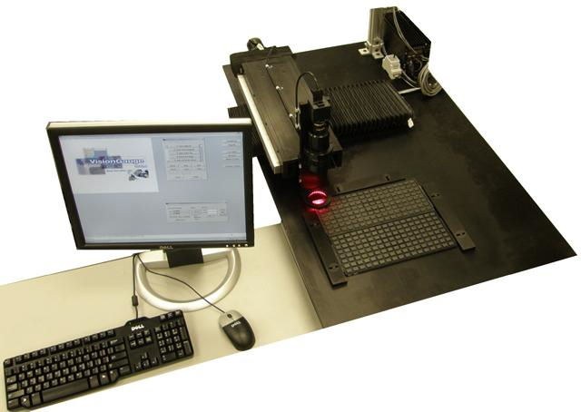 Industrial Optical Character Recognition Systems
