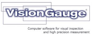 VisionGauge - Computer software for visual inspection and high precision measurement