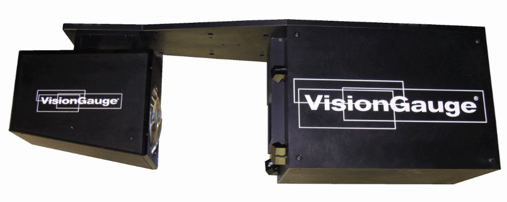 The VisionGauge Standalone Inspection and Measurement