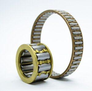 Inspection and measurement of precision bearings