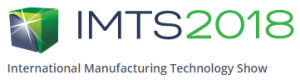 VISIONx, Inc. will be at IMTS 2018